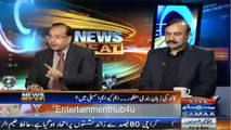 See Interesting Comparison Between PTI and MQM Resignations by Paras Jahanzeb