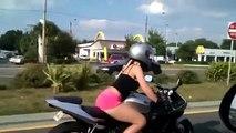 En Güzel Motorcular - Komik videolar - Funny videos