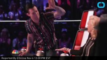 Adam Levine Weighs in on Gwen Stefani and Blake Shelton for the First Time