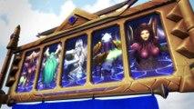 Aperçu du mode Arènes pour Heroes of the Storm  BlizzCon 2015 (FR)