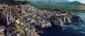 BlizzCon 2015 : Warcraft Filmi Tanıtım Videosu
