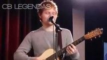 Ed Sheeran Cover Loyal Chris Brown