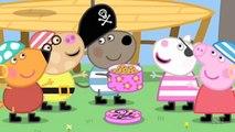Peppa Pig Season 4 Episode 52 Pirate Treasure