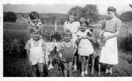 2e Guerre Mondiale - Les enfants pendant la guerre