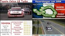 racersleague GRM S3R6 Rouen Les Essarts