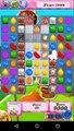 Candy Crush Saga Level 194 - No Boosters