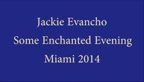 Jackie Evancho, Some Enchanted Evening, Miami, Fl, Jan 3, 2014