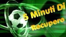 5 Minuti Di Recupero (Fiorentina - Genoa) ---RECUPERO---
