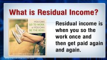 Income  Opportunity Internet Business from Home