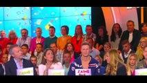 Jaime / Jaime pas : Hélène Ségara dans Incroyable Talent TPMP 27/10/2015