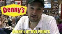 Picking Up Hot Dennys Waitress Prank Call