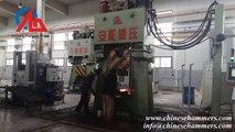 CNC hydraulic closed die forging hammer,drop hammer,automatic hammer,drop forging hammer,forging drop hammer