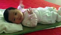 funny baby videos 2015  - baby cute funny videos - Nguyen Ngoc Diep Baby cute