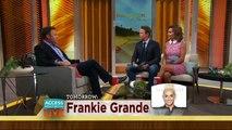"Chris Harrison Talks ""Bachelor in Paradise"" Drama & Fake Wedding Rumors"