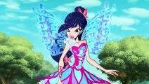 Winx Club 7: Youre Fairies [Orlando Song]