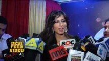 Chitrangda Singh Attend Country Clubs New Year Bash 2016 | New Year Celebration 2015
