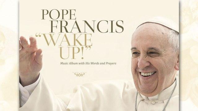 Papa Francesco  Salve Regina (Audio and Lyric)