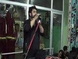 Majlis Sham-e-Ghareeban Zakir Syed Ali Naqi Mehdi Imam Bargha Hassan Mujtaba a.s part 1