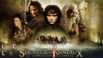 Le Seigneur Des Anneaux 1 LAnniversaire De Bilbon (Scène Mythique)