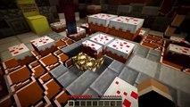 Minecraft Trolling Youtubers - SCARE PRANK on BAJAN CANADIAN w/ Ashley, Vikkstar and Jerom