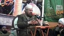 Hazrat Allama Dr Kaukab Noorani Okarvi