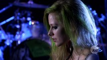 Avril Lavigne interview 2011 sessions aol