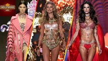 Victoria's Secret Fashion Show 2015- Models Line Up | Kendall, Behati, Alessandra
