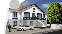 A vendre - Appartement - SAINT-BREVIN-LES-PINS (44250) - 1m²