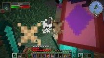 WHAT IS INSIDE THIS MINECRAFT CAVE? - video dailymotion
