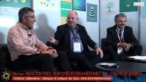 Plateau TV : initiatives collaboratives, dialogues et pratiques des deux côtés de la Méditerranée
