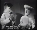 Les Adventures De Tintin Crabe Aux Pinces Dor Film 1947okkk