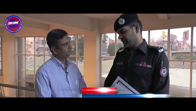 SSP IRFAN BAHADUR INTERVIEW