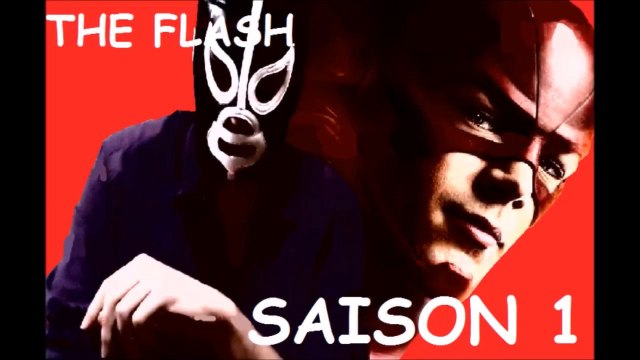 série-libré : the flash saison 1