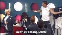 TV3 Crackòvia Cristiano Ronaldo, lesionat