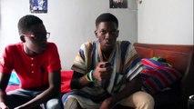 Mahfousse & ses Délires Vs Dudu fait des videos  , Les comédiens Sénégalais  les plus vus sur facebook 310_n
