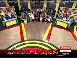 Latest Khabardar with Aftab iqbal - Express News  5 Nov  2015