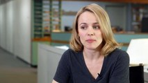 Spotlight Interview Rachel McAdams (2015) Drama Movie HD