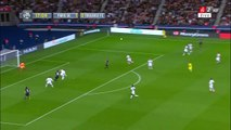 Zlatan Ibrahimovic 2:0 | Paris Saint Germain - Toulouse 07.11.2015 HD