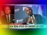"""The Kelly File.Dr. Ben Carson. """"They want him to be exposed as incompetent. They want him to be exposed"""