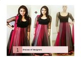 Pakistani Designer Dresses - Latest Pakistan Fashion