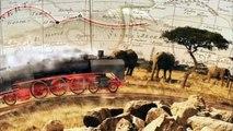 Chris Tarrant Extreme Railway Journeys Series 2 6of6 Transcontinental Rail Canada 720p