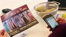 Mode et caftan, acheter votre caftan en ligne en toute sécurité  et en toute confiance !