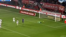 Sam Larsson Goal - Twente 1 - 4 Heerenveen - Eredivisie 2015