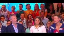 Coup de geule : Christophe Le bashing contre Léa Seydoux TPMP 27/10/2015