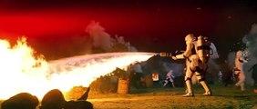 Star Wars: Episode VII - The Force Awakens (2015) International Trailer - Harrison Ford, Carrie Fisher
