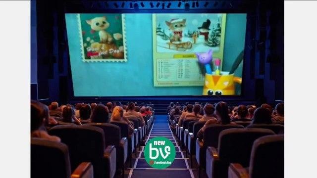 Minions Mini Movies 2014 - Monster in Mailroom %7C Minion %7C Minion Movies