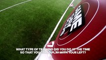 Total Control with Hernanes -- Gamedayplus -- adidas Football