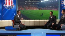Stoke City vs Chelsea 1-0 ~ Frank Lampard Post-Match interview about Chelsea & Mourinho