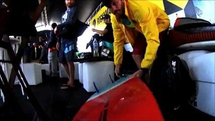 ROCKMAN - PROVA DE SURF by ACTIONCAM