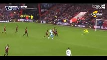 Bournemouth vs Newcastle United 0-1 All Goals 2015 (07.11.2015)
